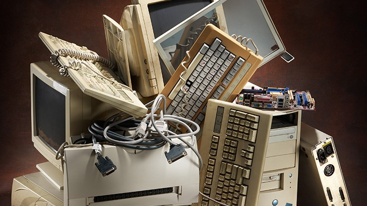 Free computer, electronics recycling event scheduled in Toronto