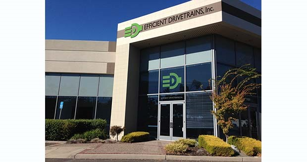 Efficient Drivetrains opens Silicon Valley tech center