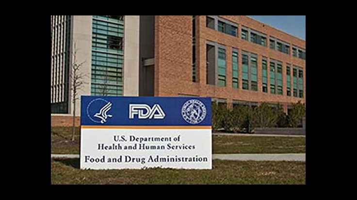 FDA Releases Final Rule to Ensure food Safety During Transport