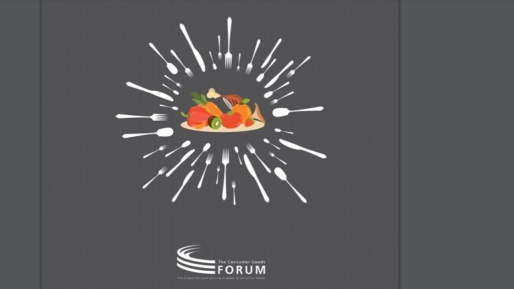Consumer Goods Forum Publishes Food Waste Booklet