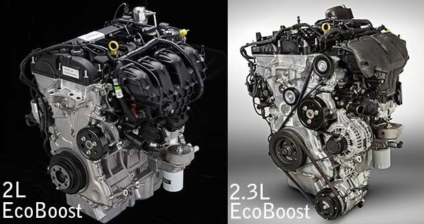 Ford begins 2L, 2.3L engine production in Cleveland ...