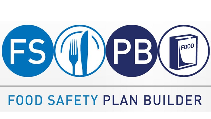 FDA Publishes Food Safety Plan Builder
