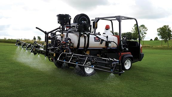 Build a better fungicide program - Golf Course Industry