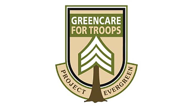 GreenCare for Troops celebrates 11 years