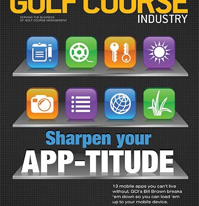 Sharpen your App-titude
