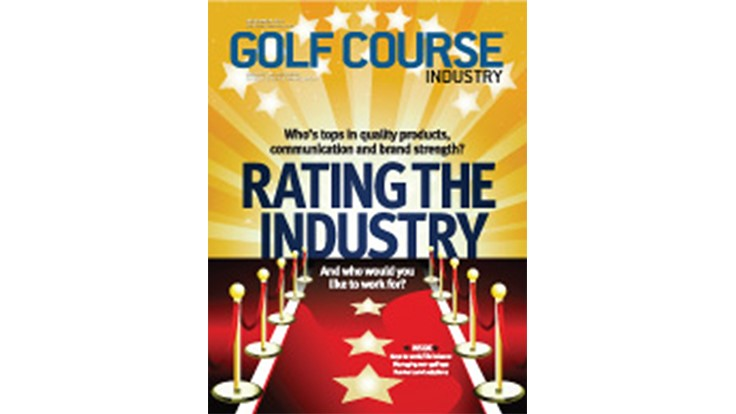 Rating the Industry
