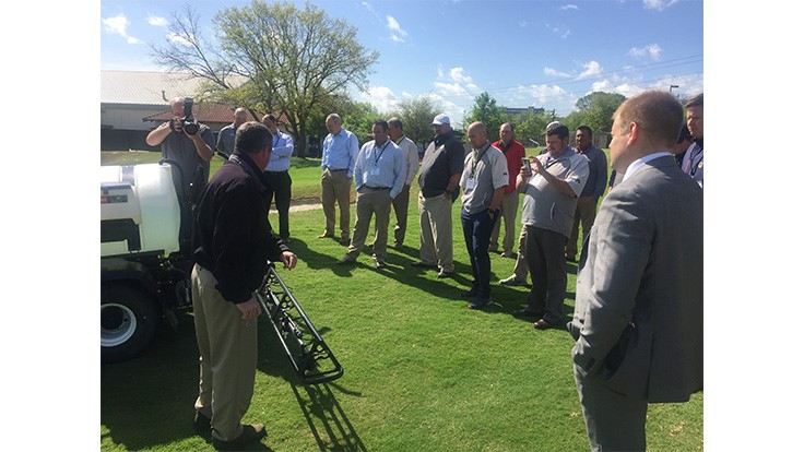 Slideshow: 2017 GCI Tech Tour