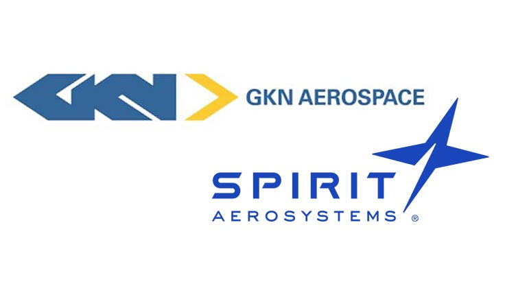 GKN Aerospace, Spirit AeroSystems extend multiple contracts