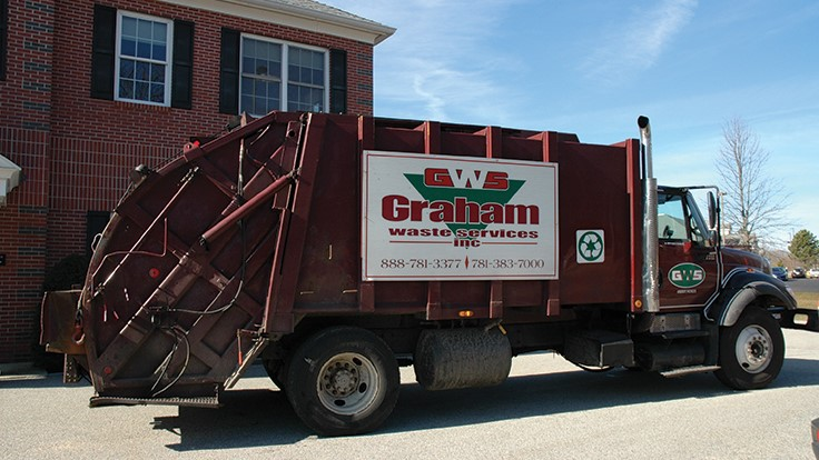 Graham Waste Services acquires Thompson Waste Removal
