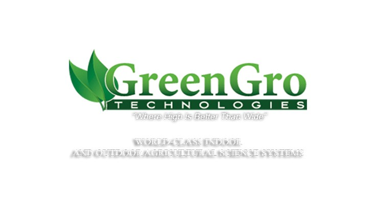 Greengro Technologies and GRR sign $25 million 'smart greenhouse' franchise agreement