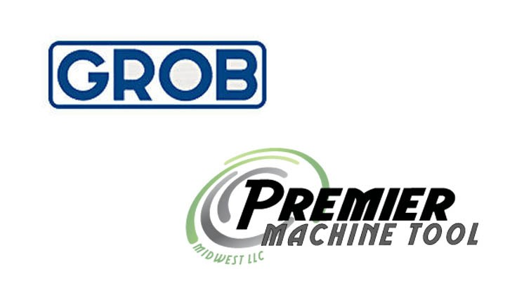 GROB Systems names new Midwest partner