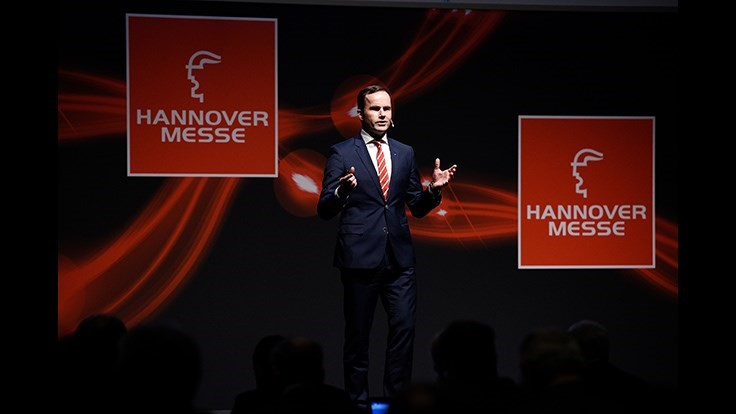 Why you should attend HANNOVER MESSE 2017