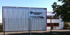 Harmony Enterprises Opens New Operation in France