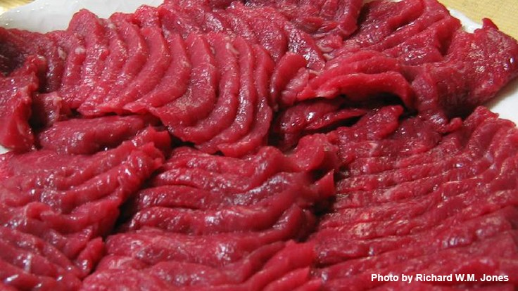 Miami Man Arrested for Allegedly Selling Horsemeat