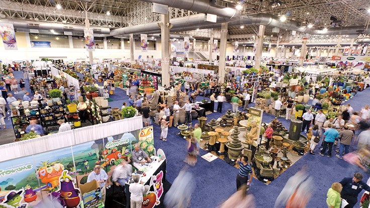 IGC Show introducing ballot voting on exhibitor offerings