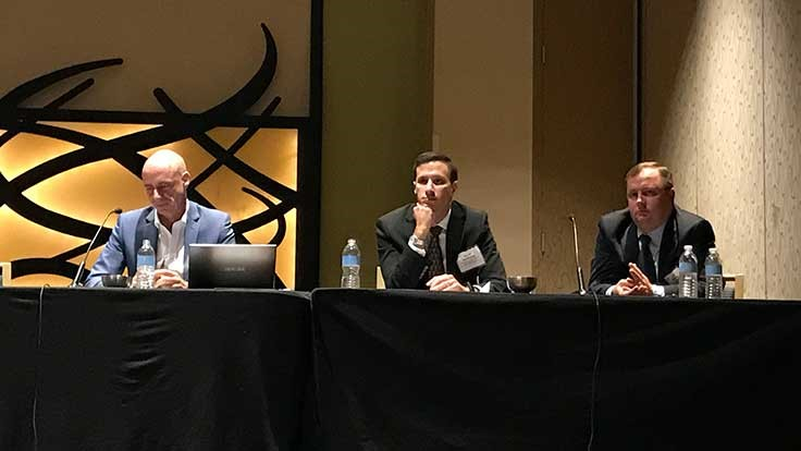 2017 ISRI Commodities Roundtable Forum: Copper's fundamental disconnect