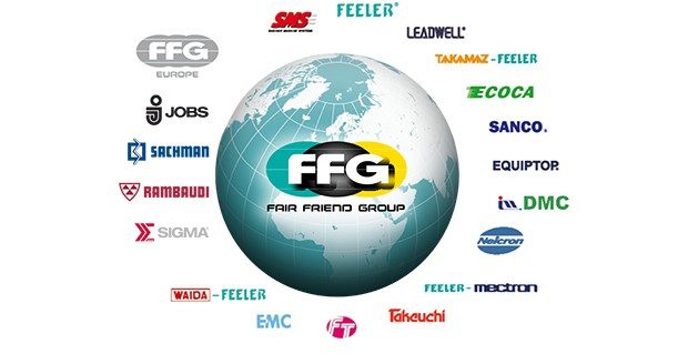 FFG signs agreement to acquire Pfiffner Group