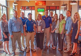 Innovative Pest Management Recognized by Lake Norman Chamber