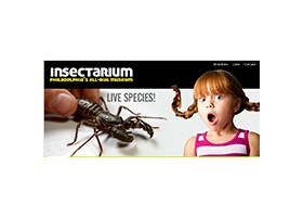 NPMA Partners with Philly-Based Insectarium