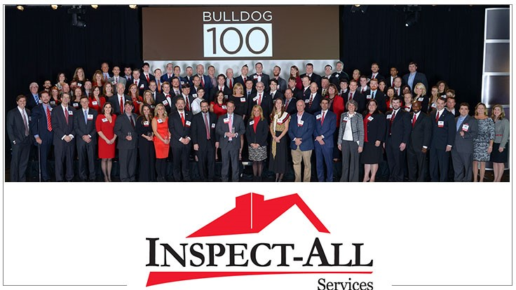 Inspect-All Services Named to the Bulldog 100