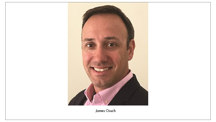 Rockwell Labs Ltd Names Osuch VP of Sales