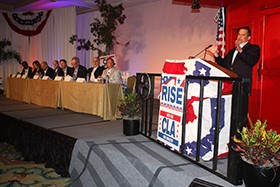 RISE, CLA proactively address industry issues at annual meeting
