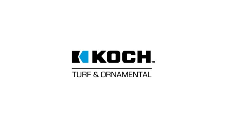 Koch Turf & Ornamental conducting golf course photo contest