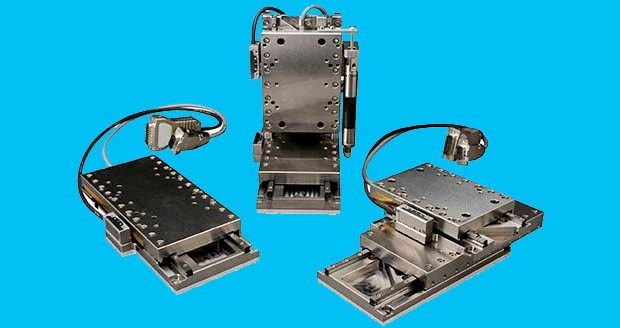 Kollmorgen offers precision linear motor stages