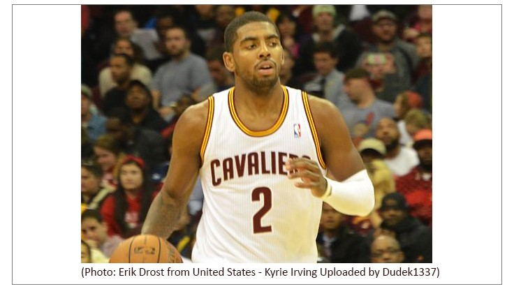 Cavaliers' Irving Gets Apology After Bout with Bed Bugs