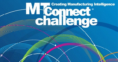 The MTConnect Challenge - Aerospace Manufacturing and Design