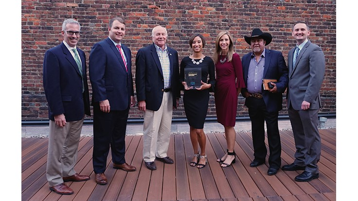 Lawn & Landscape recognizes top industry leaders