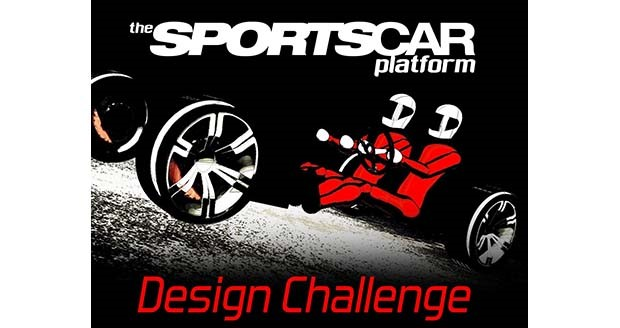 Local Motors launches new contest for track-car designs