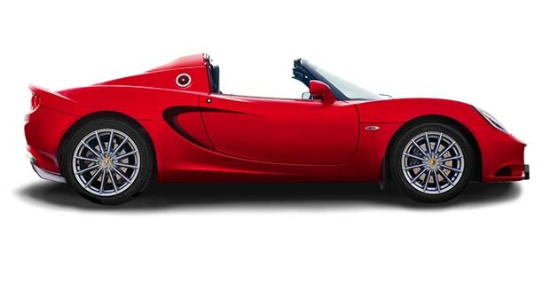 Lotus builds 40,000th small car