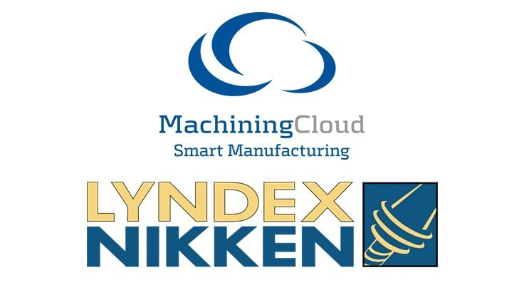 Lyndex-Nikken partners with MachiningCloud