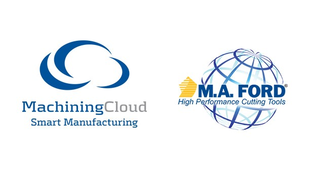 M.A. Ford partners with MachiningCloud