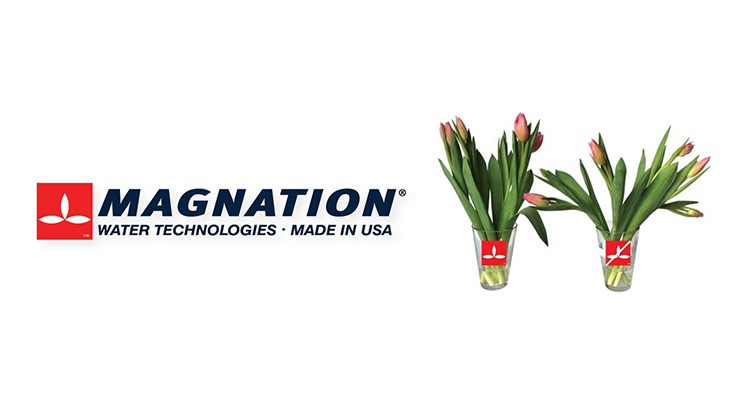 "Magnation Water Technologies creates ""rain-like"" water"