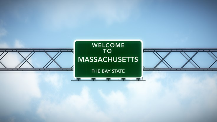 Massachusetts Cannabis Commission Picks Firms to Track Marijuana Plants and License Applicants