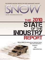 2010 State of the Industry: At a glance