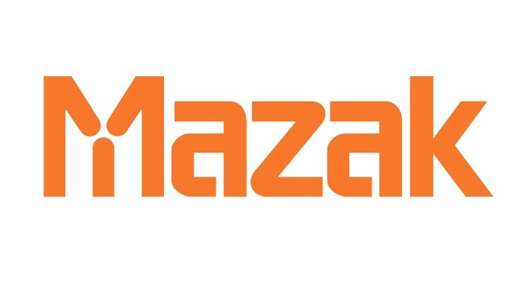 Mazak organizational changes