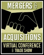 M&A Virtual Conference Now Available on DVD