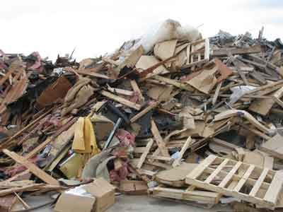 Delaware C&D recycling facility expands