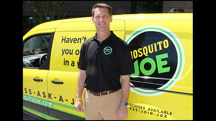 Mosquito Joe Adds Schager as COO