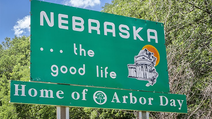 Nebraskans Could Vote on Medical Cannabis Under Constitutional Amendment Proposed in Legislature