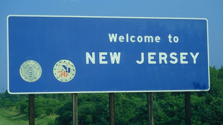 New Bill to Legalize Recreational Marijuana Introduced in New Jersey