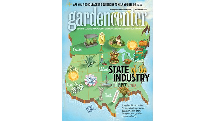 Read the 2016 State of the Industry issue online