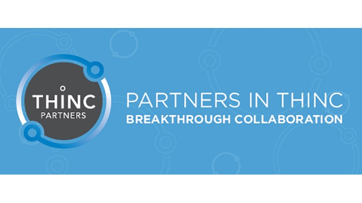 Velocity/Briney joins Partners in THINC