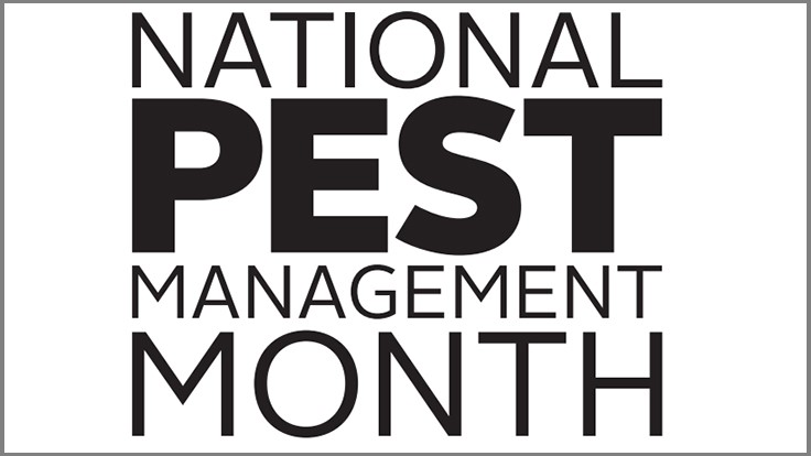 PPMA Encourages Industry Participation During National Pest Management Month