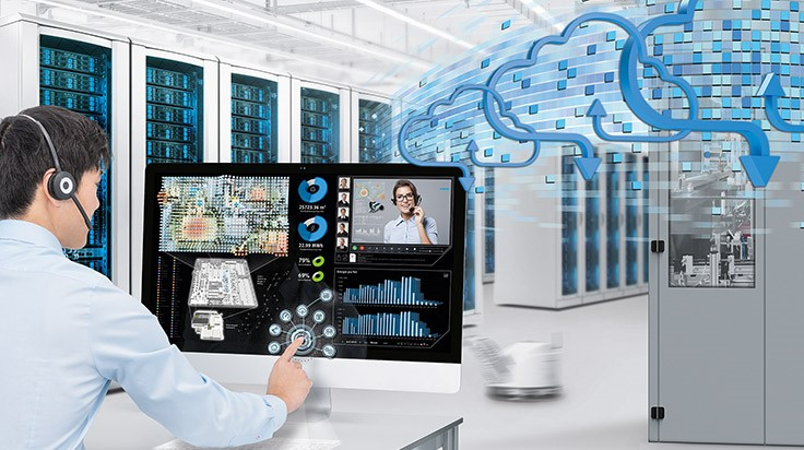 Festo at Hannover Messe 2017