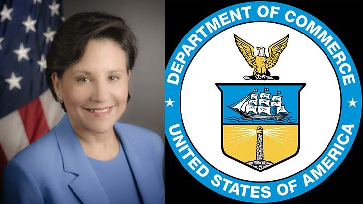 IMTS 2016: Commerce Secretary Penny Pritzker to deliver keynote address