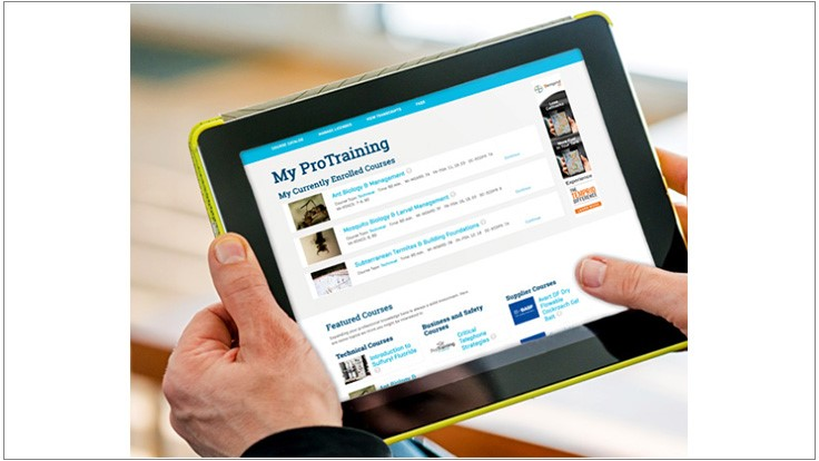 Univar Expands ProTraining Online Catalog Through PCT Partnership